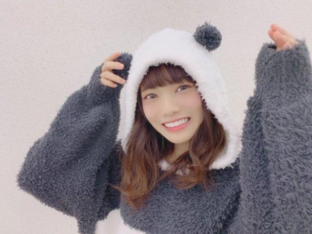 宮田 愛 萌 カリタス